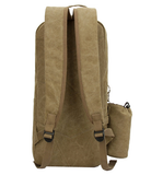 Steelseries Two-Strap Canvas Gaming Backpack - Novero Gaming Store