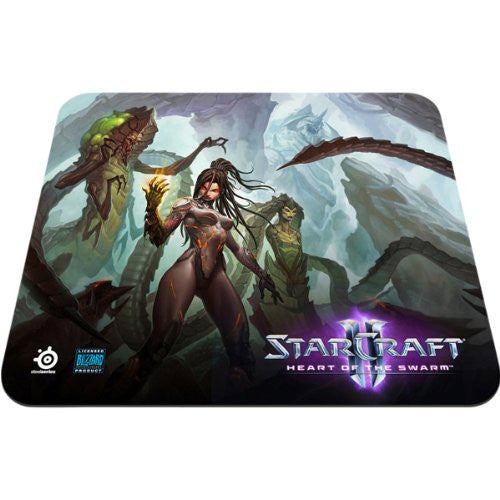 SteelSeries QcK Kerrigan Limited Edition