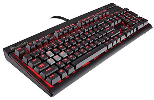 Corsair Strafe MX Red Mechanical Keyboard CH-9000088-NA