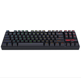 Redragon K552A KUMARA RGB Backlit Mechanical Keyboard (Blue Switch) - Novero Gaming Store
