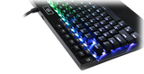 Redragon Yama K550 RGB Mechanical Keyboard Purple Switch