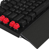 Redragon K505 YAKSA USB 7 Color Backlight Gaming Keyboard - Novero Gaming Store