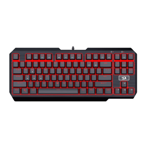 Redragon K553 Usas Mechanical Keyboard (Blue Switch)