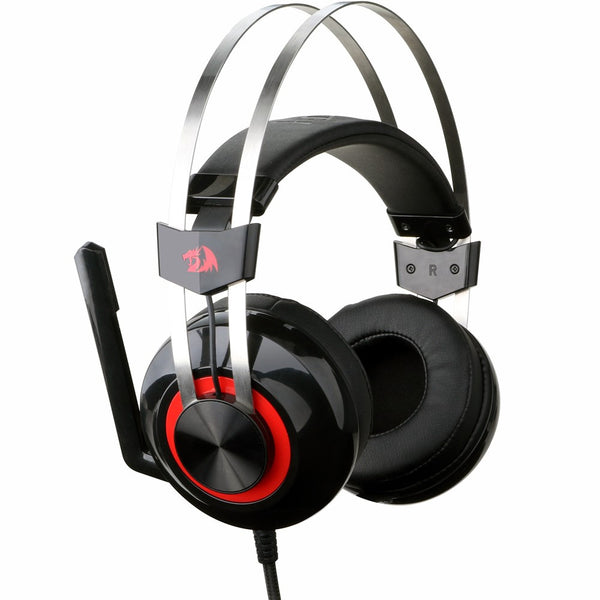 Redragon H601 Talos 7.1 Surround Sound Gaming Headset