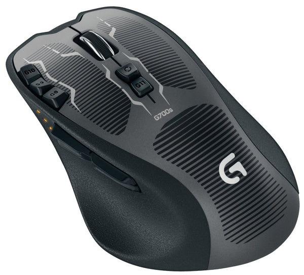 Logitech Wireless Gaming Mouse G700s - AP