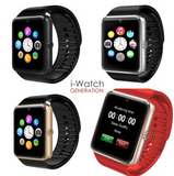 iWatch GT08 2.0M Digital Bluetooth Smart Watch - Novero Gaming Store