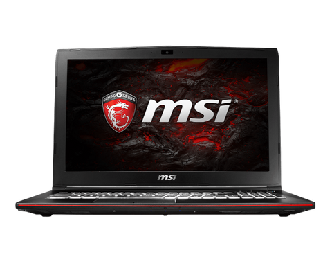 MSI GP62MVR 6RF LEOPARD PRO GAMING LAPTOP