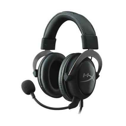 HyperX Cloud II Gaming Headset for PC & PS4