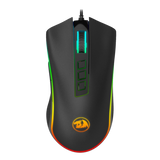 Redragon M711 COBRA RGB Gaming Mouse - Novero Gaming Store