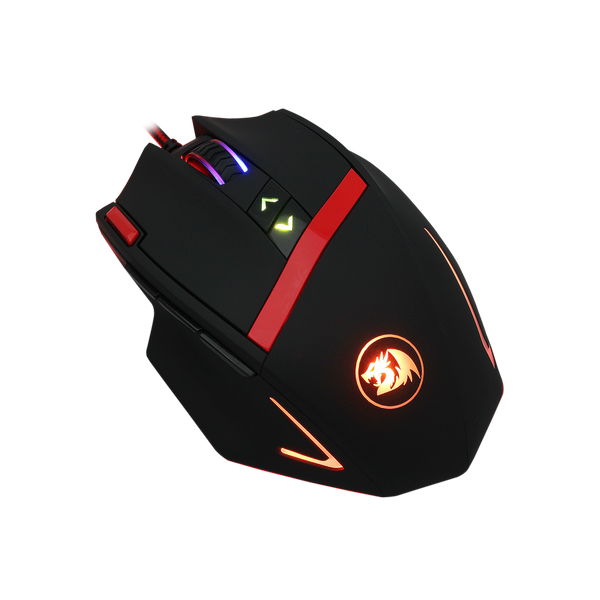 Redragon M801 Mammoth Laser Gaming Mouse