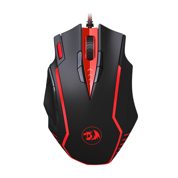 Redragon Samsara M902 16400 DPI Programmable Gaming Mouse