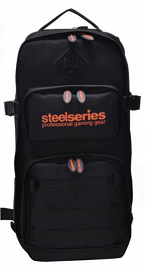 Steelseries One-Strap Rugged Laptop Bag