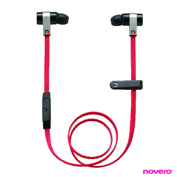 Novero Rockaway Bluetooth Earphones