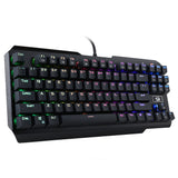 Redragon K553A USAS RGB Backlit Mechanical Keyboard (Blue Switch) - Novero Gaming Store