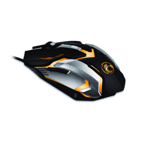 iMICE V6 6-Button LED GAMING MOUSE