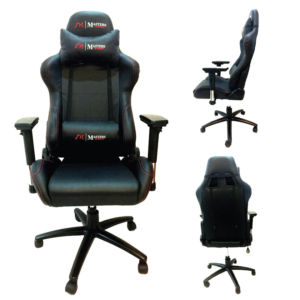 Astonishing Masters By Novero Gaming Chair Pabps2019 Chair Design Images Pabps2019Com