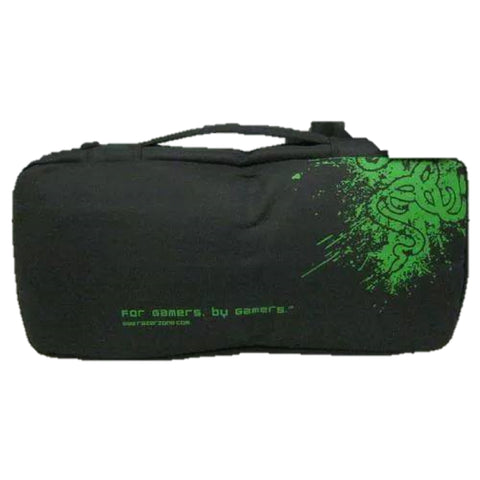 Razer One-Strap Gaming Keyboard Bag Fragged
