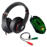 Nubwo N6 Gaming Headset with Mic - Novero Gaming Store