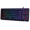Fuhlen SM680R 87 Keys RGB Mechanical Keyboard