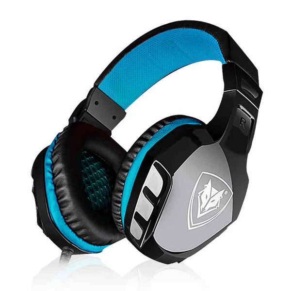 Nubwo 3000 Gaming Headset with Mic