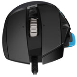 Logitech G502 Proteus Core Tunable Gaming Mouse - Novero Gaming Store