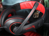 Kinbas GX-K9 Gaming Headset with Mic - Novero Gaming Store