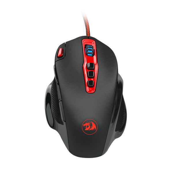Redragon Hydra 14400 DPI Wired Gaming Mouse