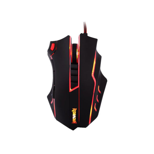 Redragon Titan-2 24000 DPI High-Precision Programmable Laser Gaming Mouse