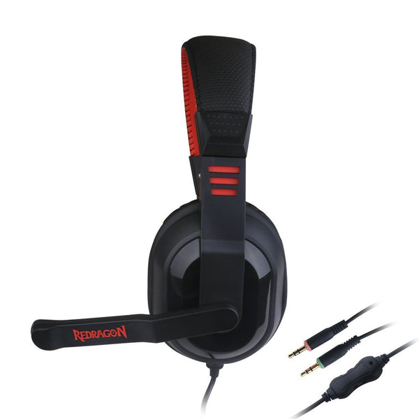 Redragon H101 Garuda Wired Gaming Headset with Mic