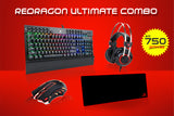 Redragon Ultimate Combo - Novero Gaming Store
