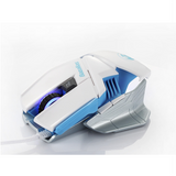 Bazalias Ultimate X1 Gaming Mice 2015 Edition - Novero Gaming Store
