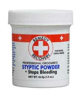 Cardinal Pet Remedy+Recovery Styptic Powder 1.5Z
