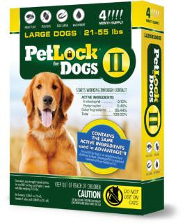 PetLock II Large Dog