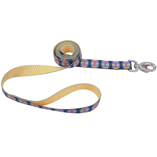 "Coastal Sublime® Dog Leashes 1""x 6'"