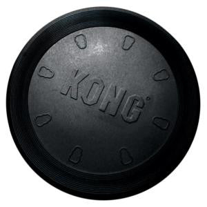 Kong Extreme Flyer Rubber Disc Dog Toy
