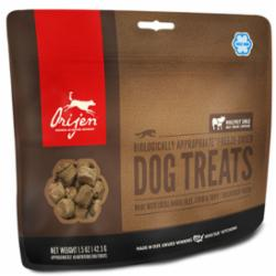 Orijen Dog Freeze-Dried Angus Beef Treats 1.5 oz