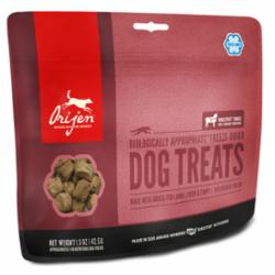 Orijen Dog Freeze-Dried Grass-Fed Romney Lamb Treats 3.25 oz
