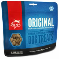 Orijen Freeze Dried Original Dog Treats 3.25 oz