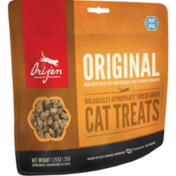 Orijen Freeze-Dried Original Cat Treats 1.25 oz