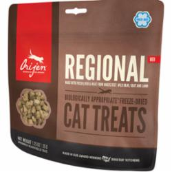 Orijen Freeze-Dried Regional Red Cat Treats 1.25 oz