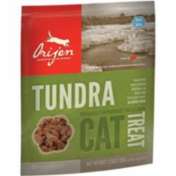 Orijen Freeze-Dried Tundra Cat Treats 1.25 oz