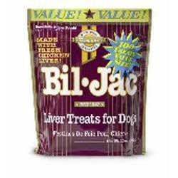 Bil-Jac Super Value Liver Treat 20 oz