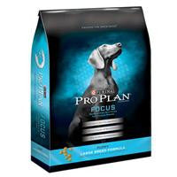 Pro Plan Large Breed Puppy 34 lb