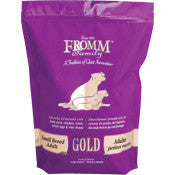 Fromm Dog Gold Small Breed Adult 15 lb