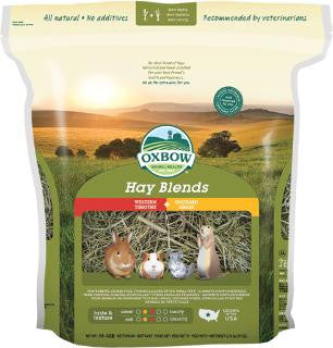 Oxbow Hay Blends - Timothy / Orchard 90 oz