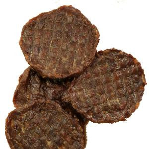 "Happy Howie's 4"" Beef Burgers Priced Individually"