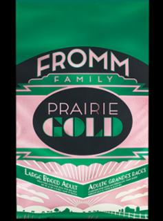 Fromm Heartland Gold Large Breed Adult 26 lb