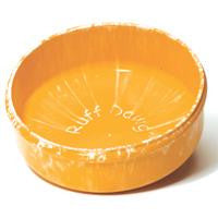 "Ruff Dawg 8"" Collapsable Travel Bowl"