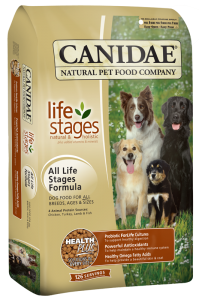 Canidae All Life Stages Dry Dog Food 5 lb