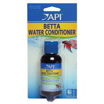 API Betta Water Conditioner 1.7 oz.